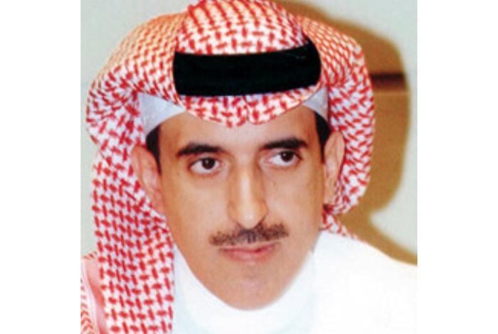 KHALID AL-SULIMAN