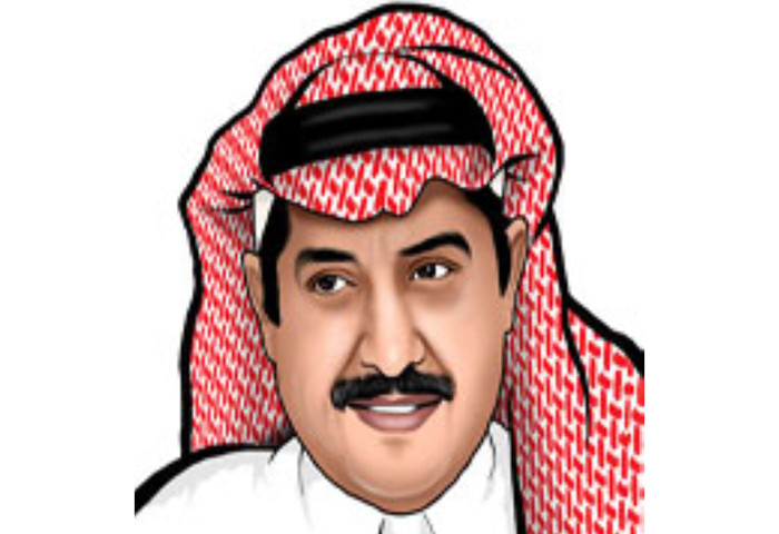 Saudi society is not special