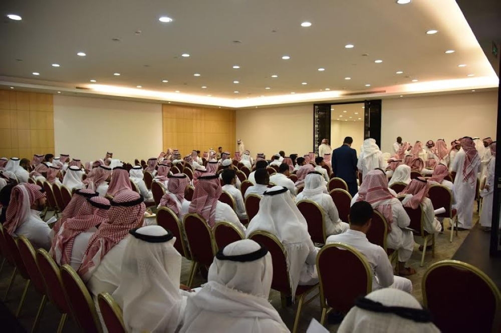 1,200 apply for 700 hotel jobs up for grabs in Makkah