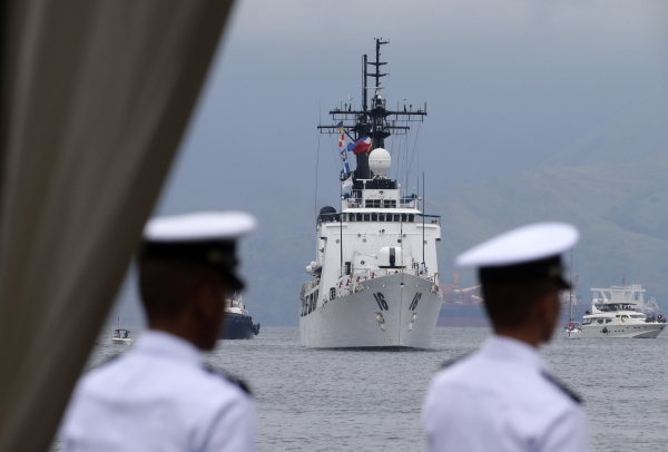 China sends ships to South China Sea after United States incursion