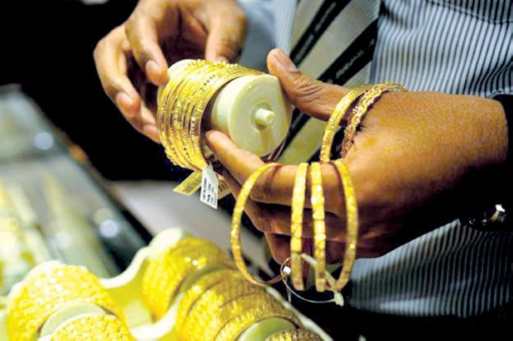 About 70 percent of jewelry business in the Gulf depends on Saudi market. — Courtesy photo