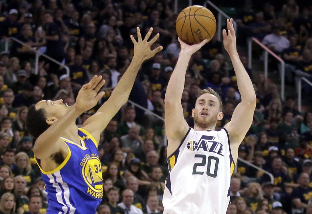 Hayward snubs Heat, signs deal with Celtics