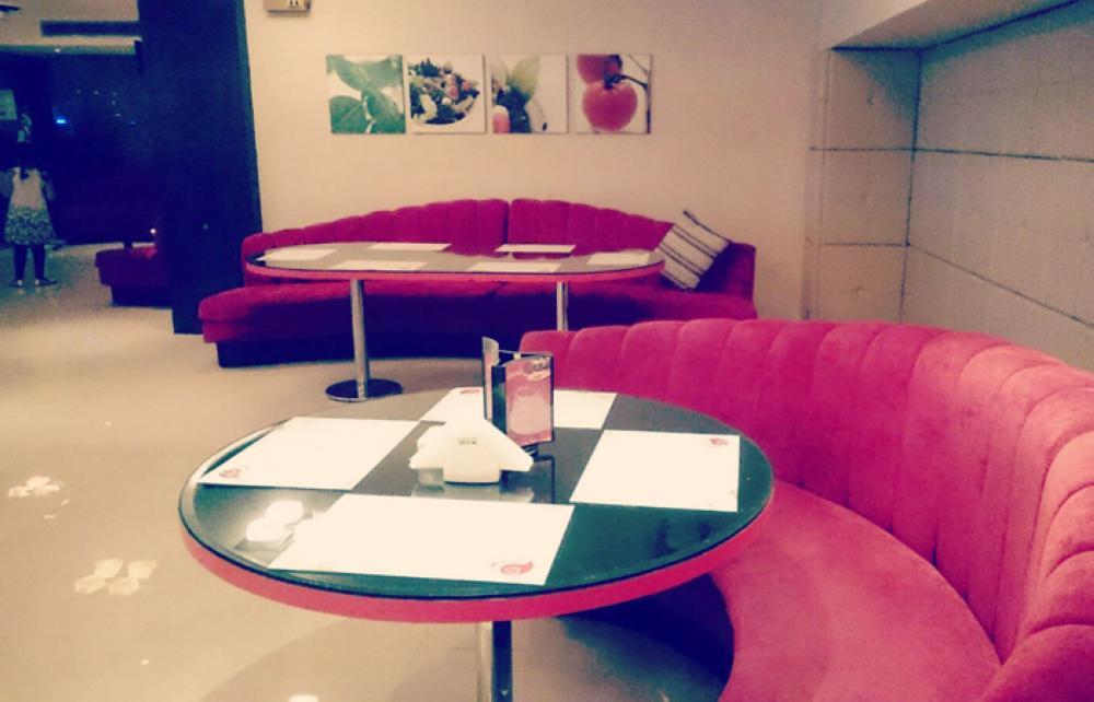 Dreams\' Terrace Lounge - A Place For Flavorsome Memories - Saudi Gazette