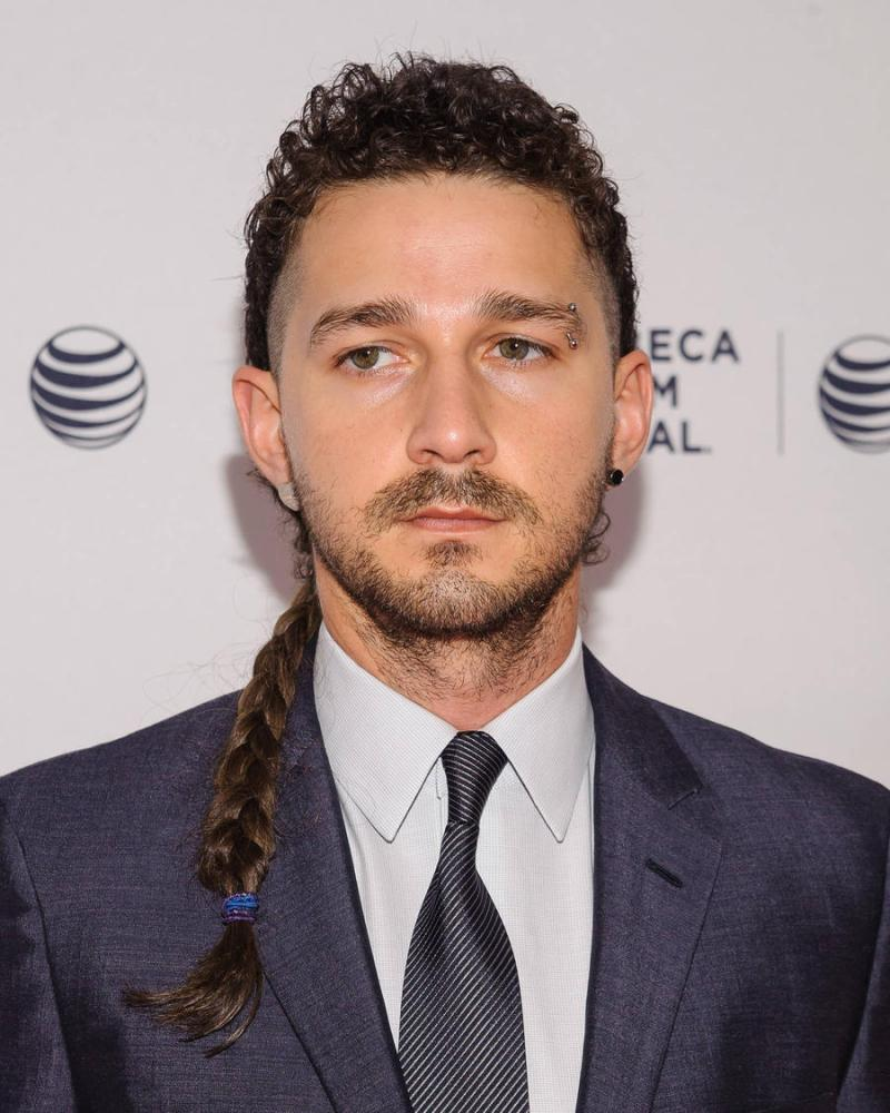 Actor Shia LaBeouf arrested for being drunk and disorderly