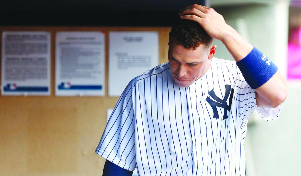 Aaron Judge's Home Run Derby Performance Brings Back Feelings Of Yesteryear