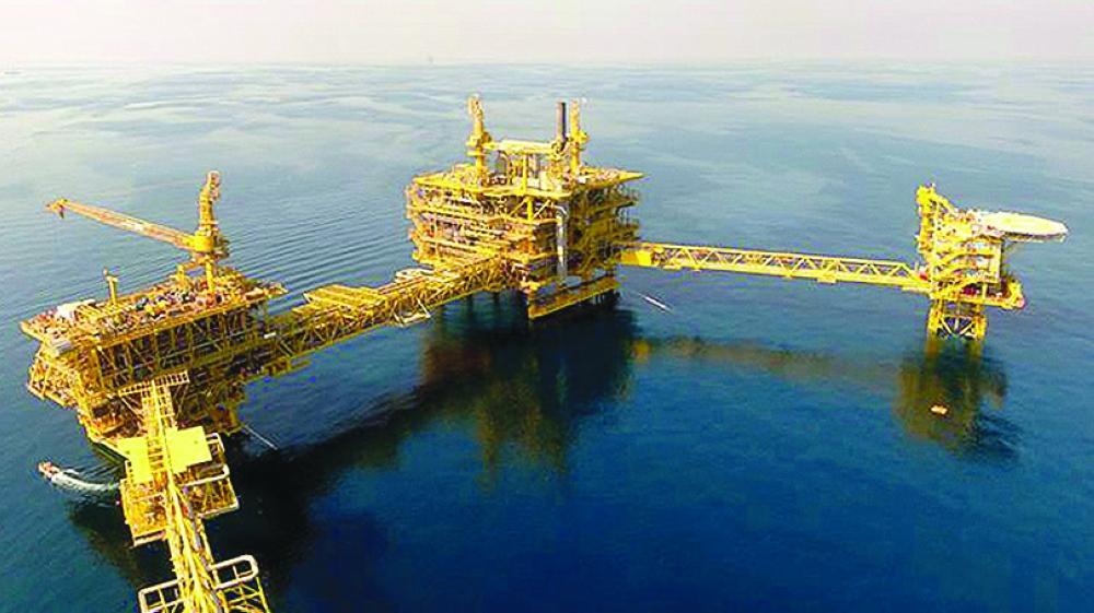 Al Shaheen oil field