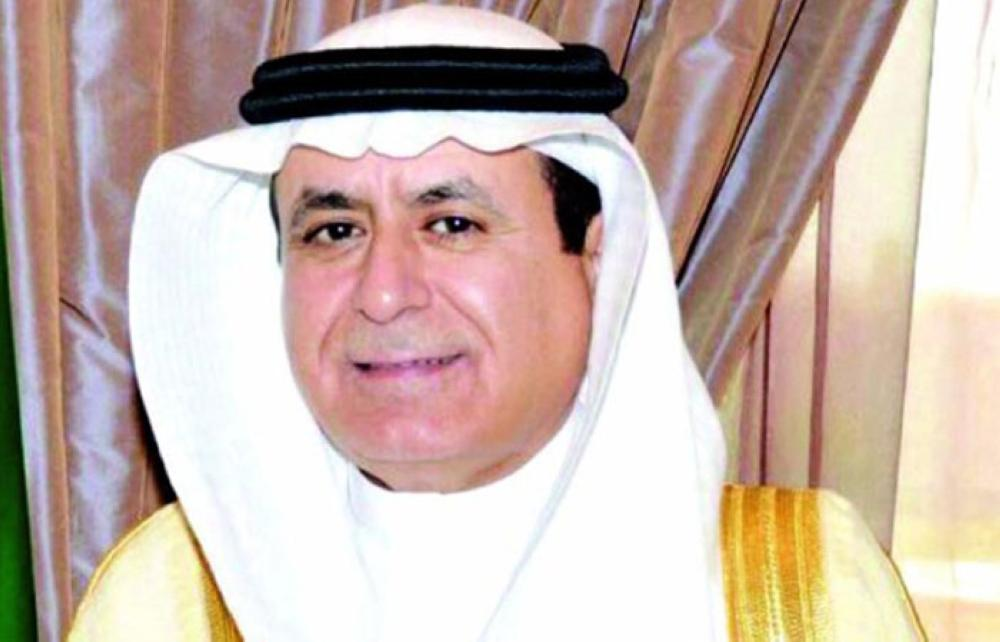 Minister of Transport Sulaiman Al-Hamdan