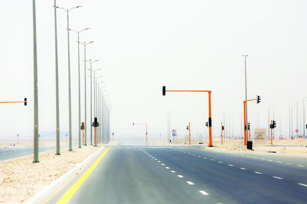 AlTalah Gardens phase 5 ready infrastructure