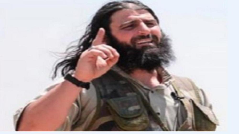 Leader of Daesh organization in Libya Jalaluddin Al-Tunisi.