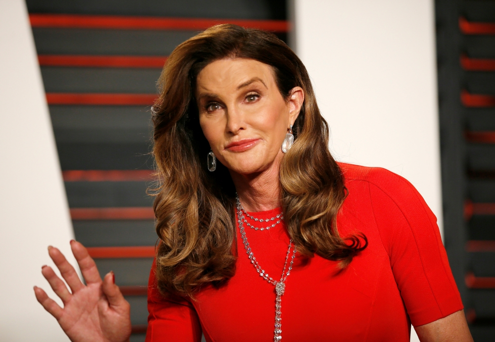 Caitlyn Jenner seriously considering shot at politics