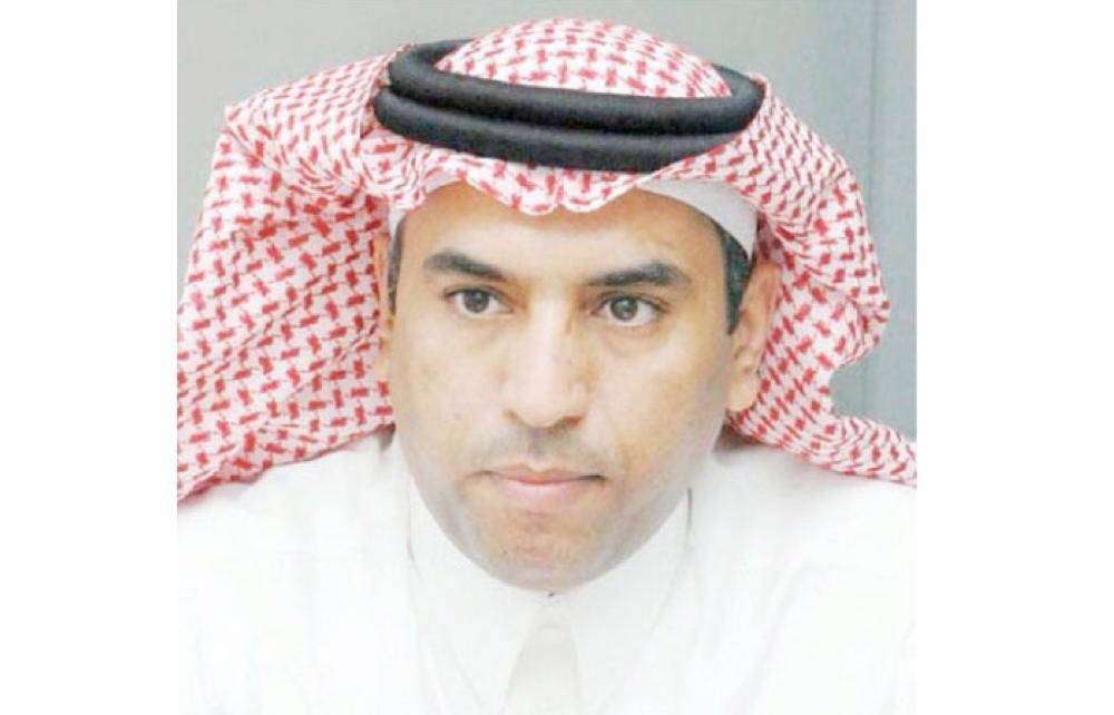 Khaled Aba Al-Khail