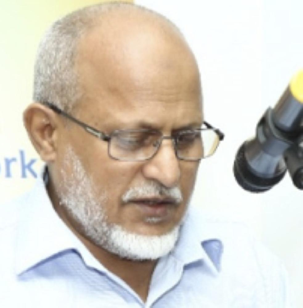 Dr Nurul Hassan