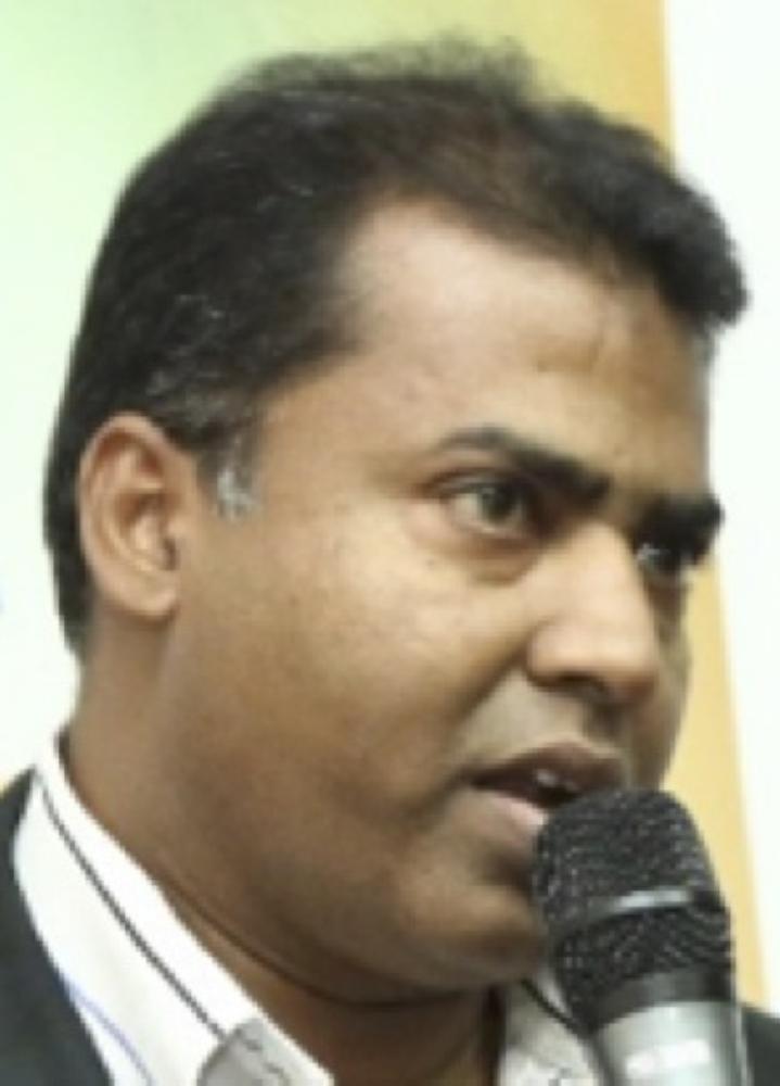 Gazanfar Zaki