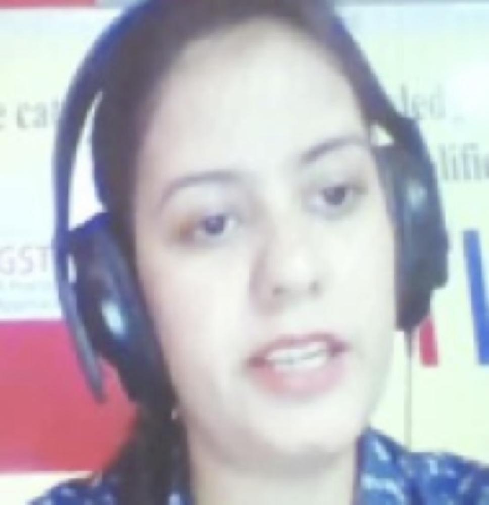 Shaifaly Girdharwal