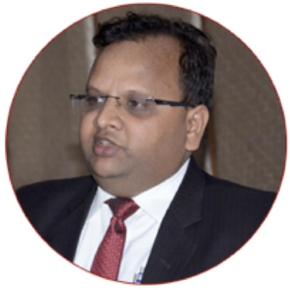 Ashu Dalmia