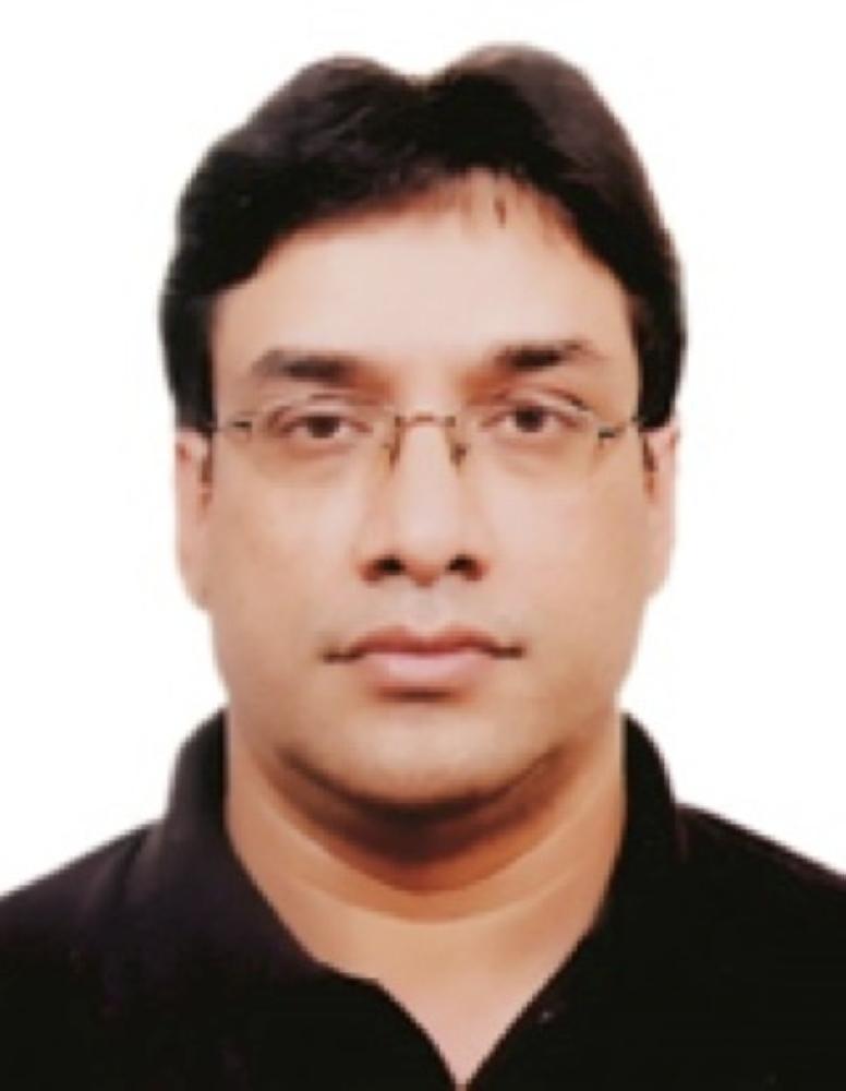 Prabhat Bhargava