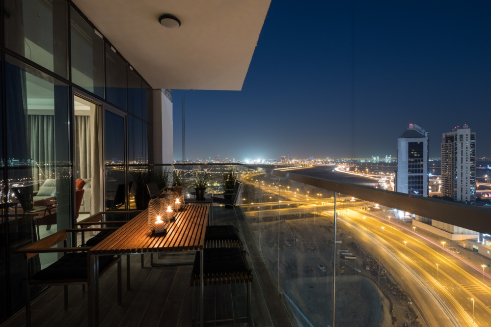 The Signature Collection of apartments at Mada Residences are some of the most exclusive homes in Downtown Dubai
