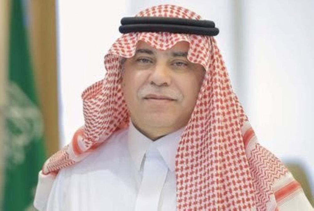 Majed Al-Qasabi