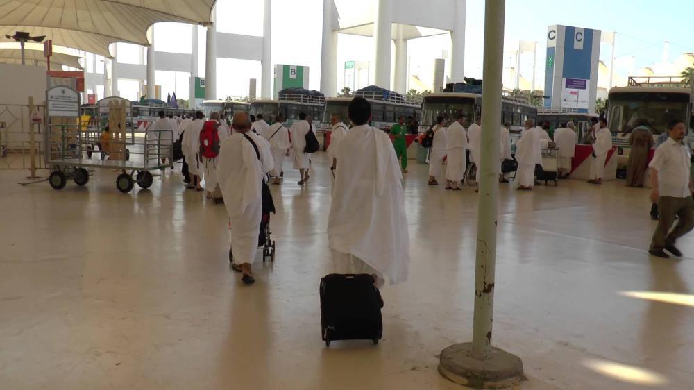 First Pakistani Haj flight arriving today