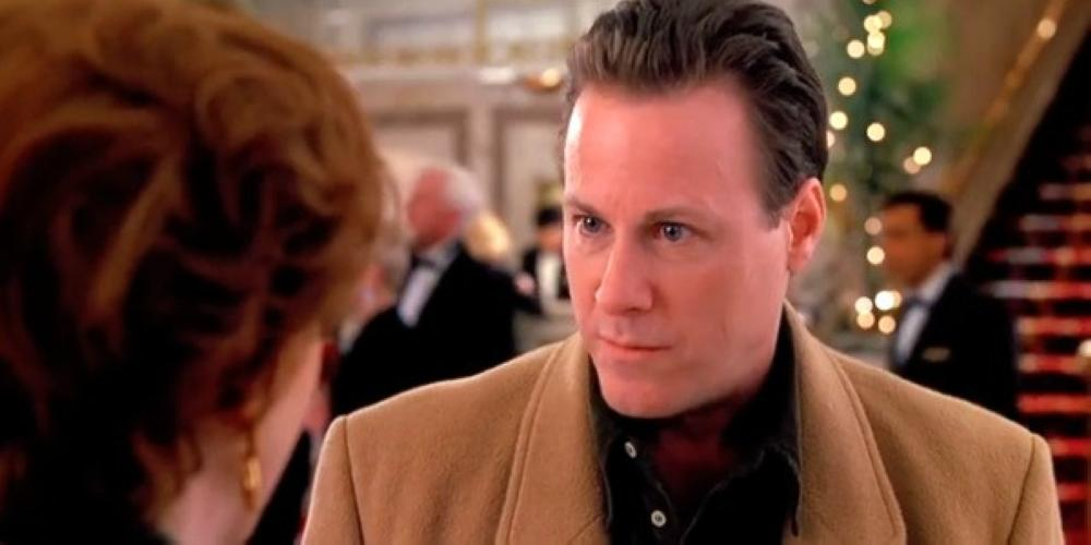Actor John Heard in a scene from