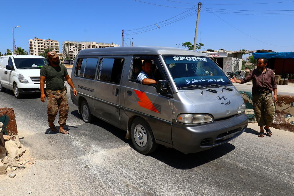 Extremist group consolidates control of Idlib province