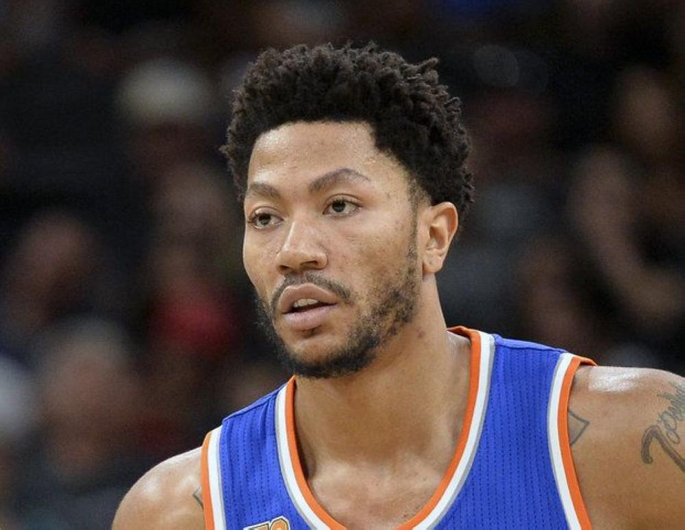 Derrick Rose and the Cavaliers agreed to a one-year deal for $2.1 million contract Monday. — AP