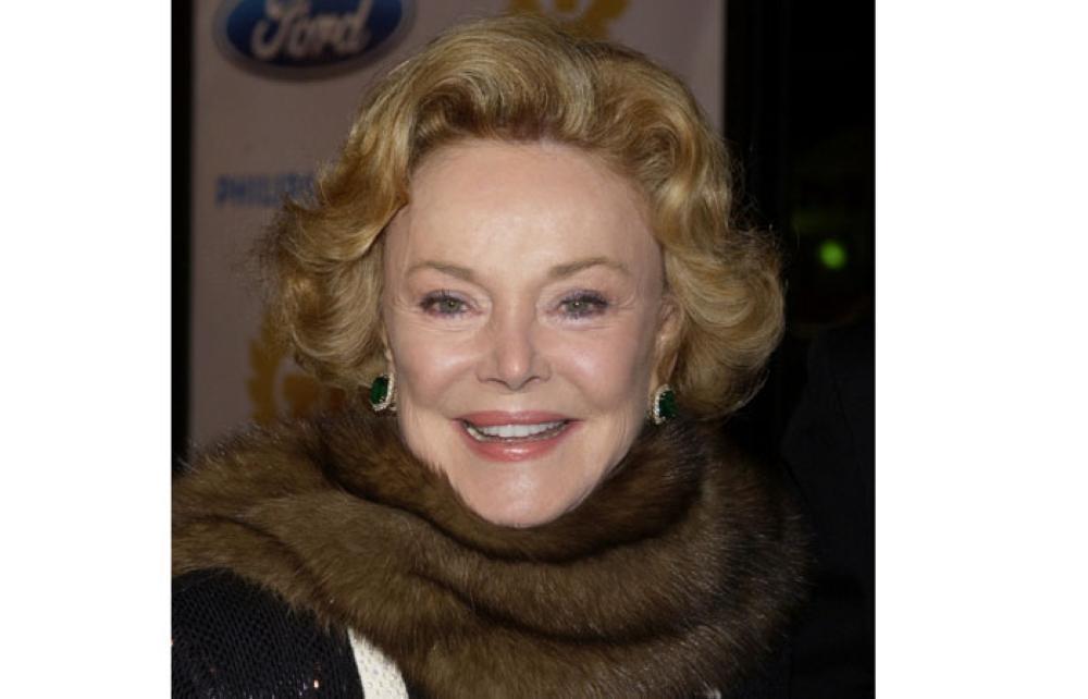 Barbara Sinatra