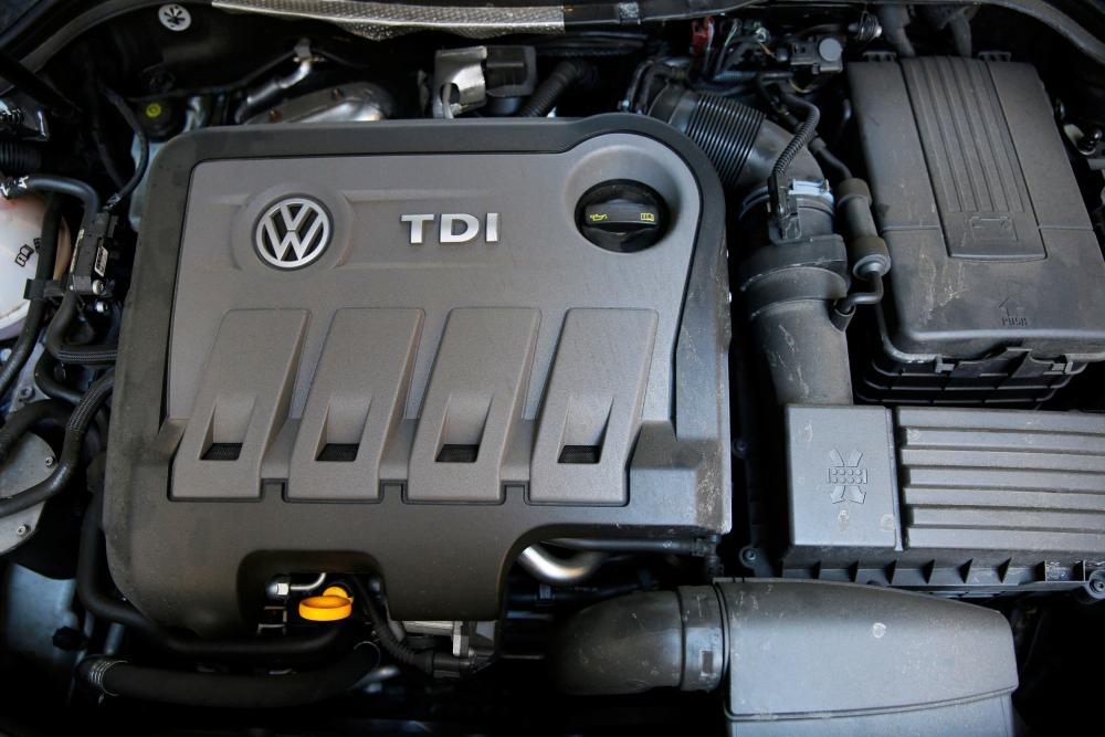 Germany hosts forum to save diesel engine - Saudi Gazette