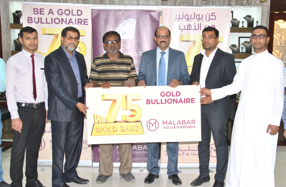 Lulu Hypermarket Lucky Draw 2019 Winners