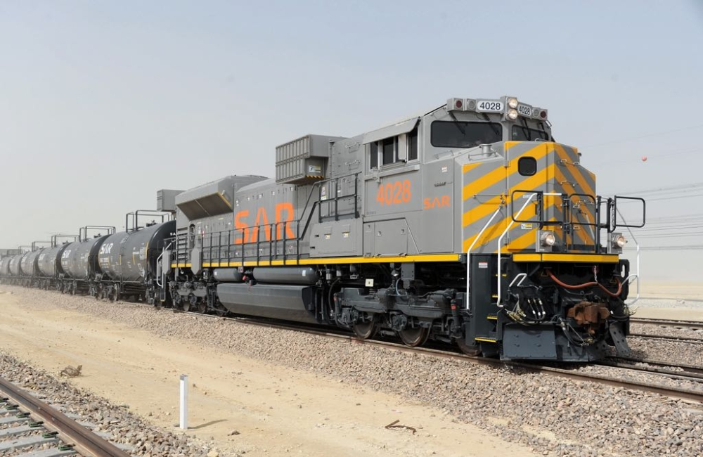 Mineral trains transport a total of 23,683,134 tons of phosphate, bauxite, molten sulfur and commercial phosphoric acid between May 2011 and June 2017