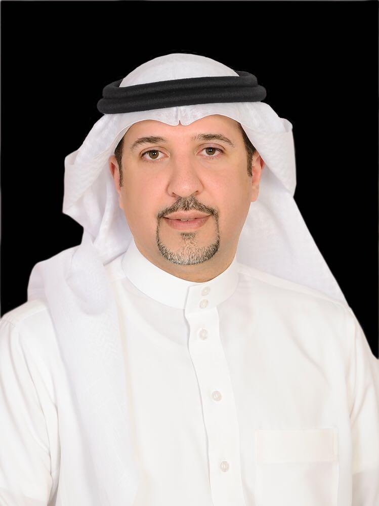 Dr. Bashar Bin Khaled Al Malik