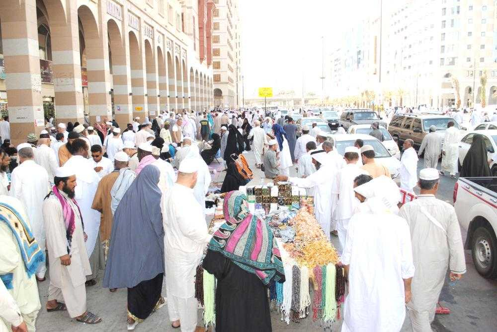Jeddah's Hajj terminal can handle 175000 pilgrims at a time