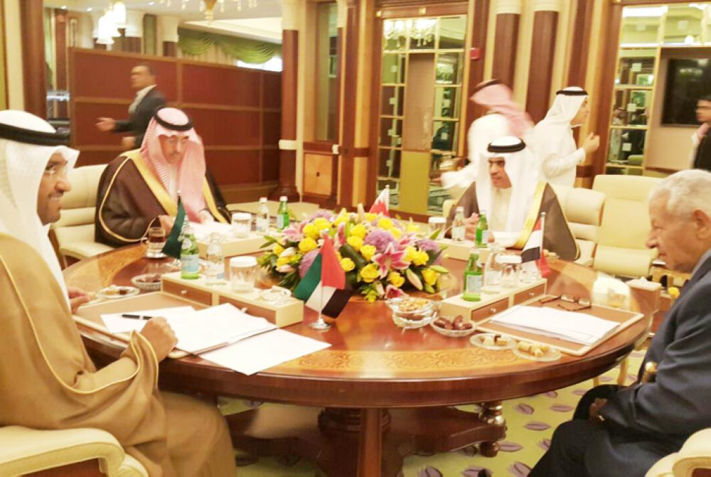 Quartet reaffirms standon anti-terror measures
