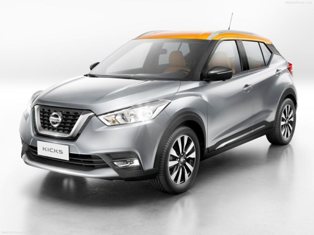 2018 Nissan Kicks is expected to be sold by the mid of 2017 in more than 80 countries