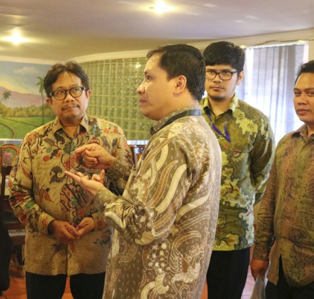 Indonesia eyeing Saudi investment