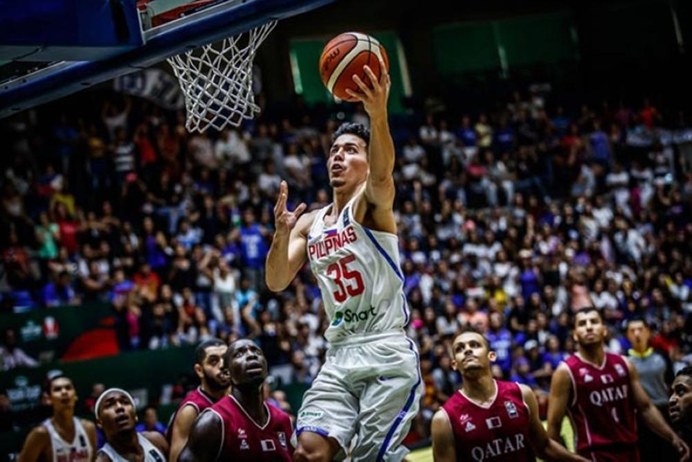 Gilas smothers Iraq in Q3 to clinch FIBA Asia QF berth