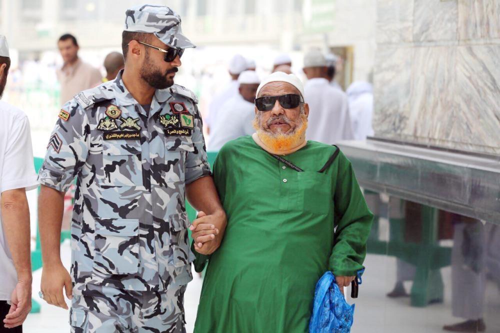 Over 50 Hajj Pilgrims Die in Saudi Arabia