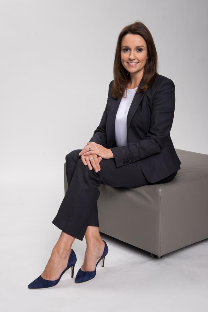 Deborah Woollard