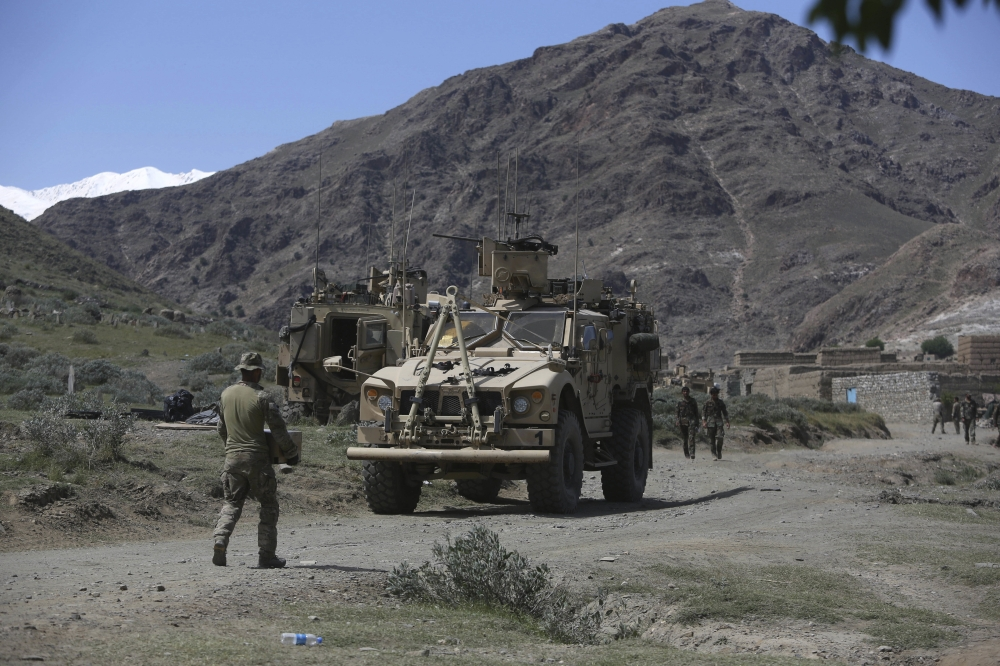 Taliban leader assassinated by his guards in Afghanistan