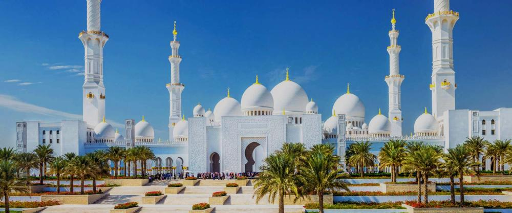 New campaign to highlight Abu Dhabi's appeal to travelers from Saudi Arabia 2