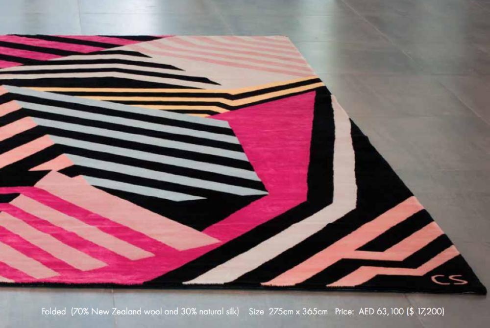 Art Inspired Rugs