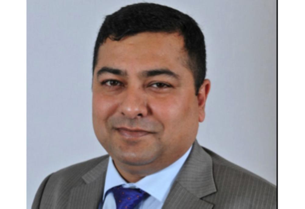 Shakeel Sarwar