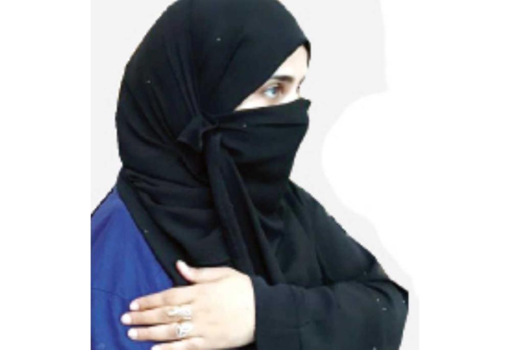 Zehra barkati