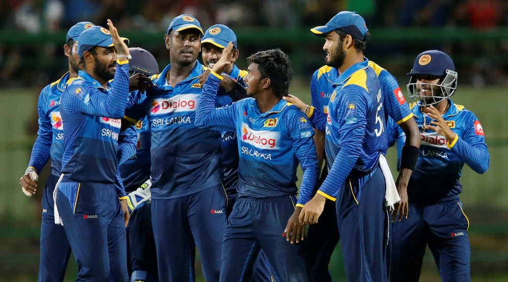 Jayawardene: Fear of failure hampers Sri Lanka