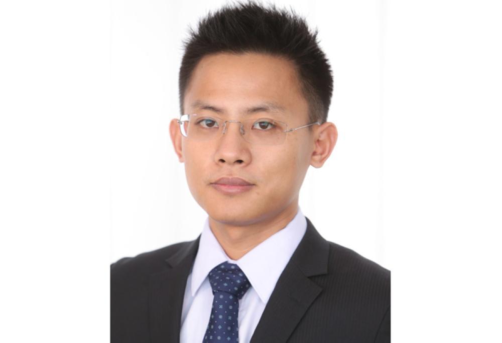 Pablo Ning