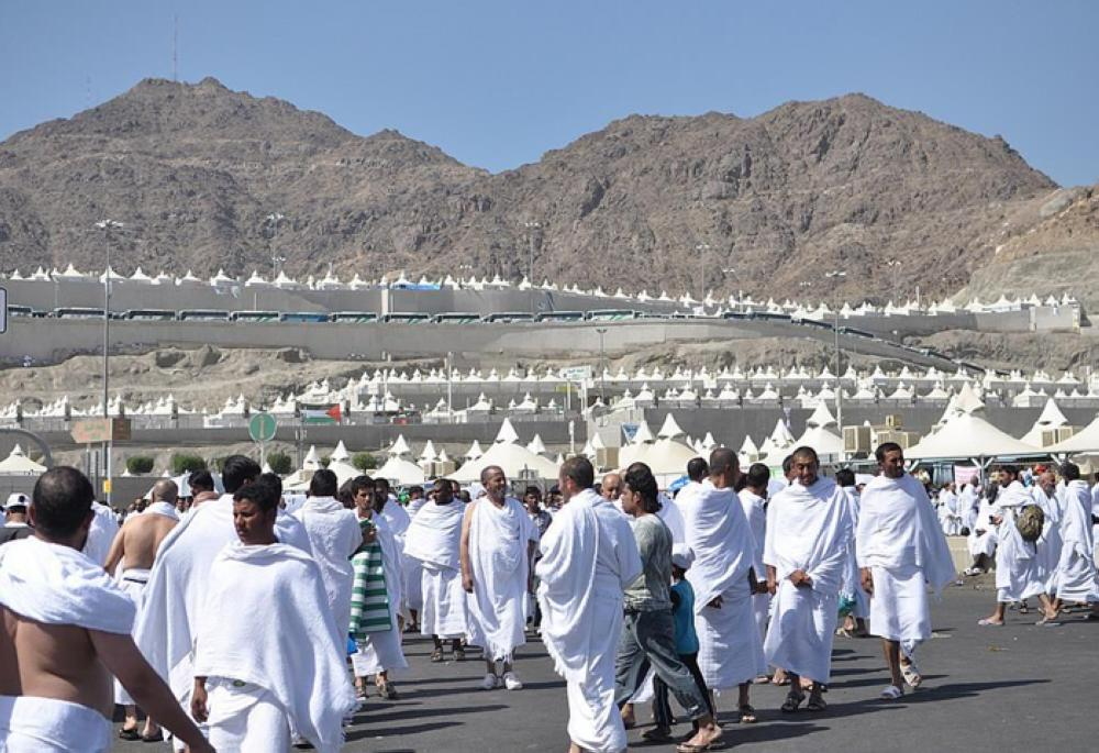 Hajj pilgrimage to Mecca gets underway, 2 mln expected