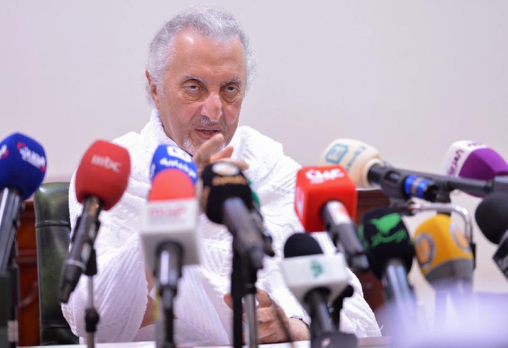 Saudi king says kingdom has made progress in tackling terrorism