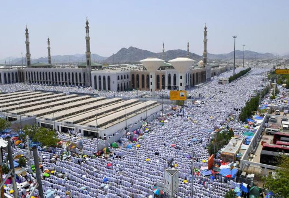 Five Nigerian Hajj pilgrims confirmed dead in Saudi Arabia