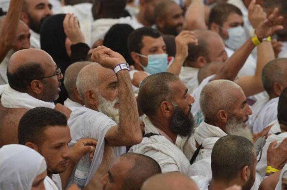 Tight security for Haj stoning ritual two years after stampede