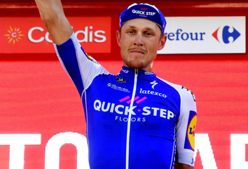 Rafal Majka Wins Stage 14, Chris Froome Maintains Lead